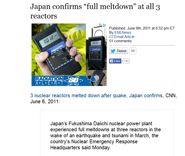 "Japan confirms ""full meltdown"" at all 3 reactors.jpg"