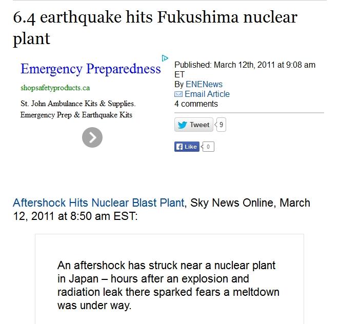 1a 6.4 earthquake hits Fukushima nuclear plant.jpg