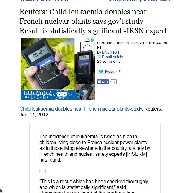 U.S.  Study 23% higher incidence childhood leukemia within 16 km nuclear facilities 3.jpg