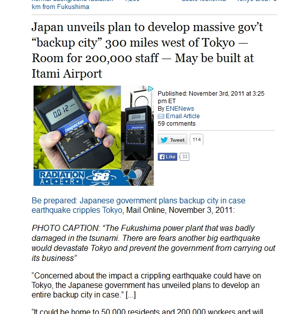 """gov't """"backup city"""" 300 miles west of Tokyo.jpg"""