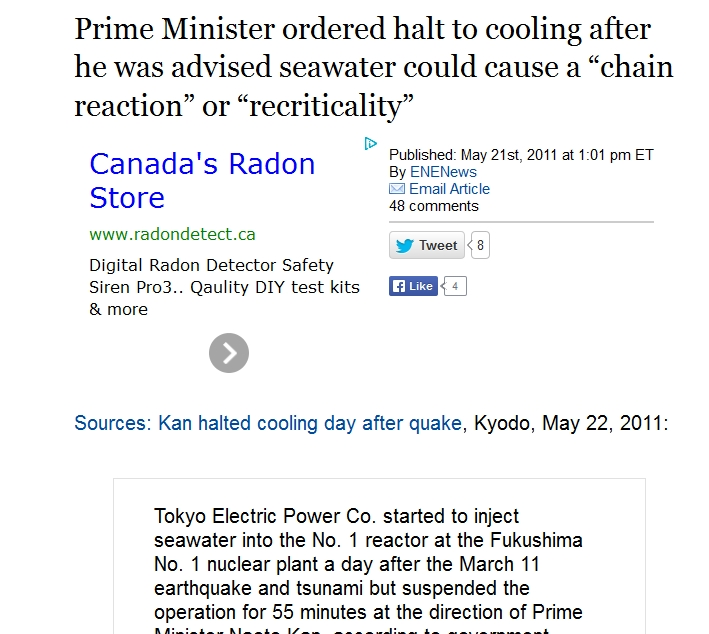 1a Prime Minister ordered halt to cooling.jpg