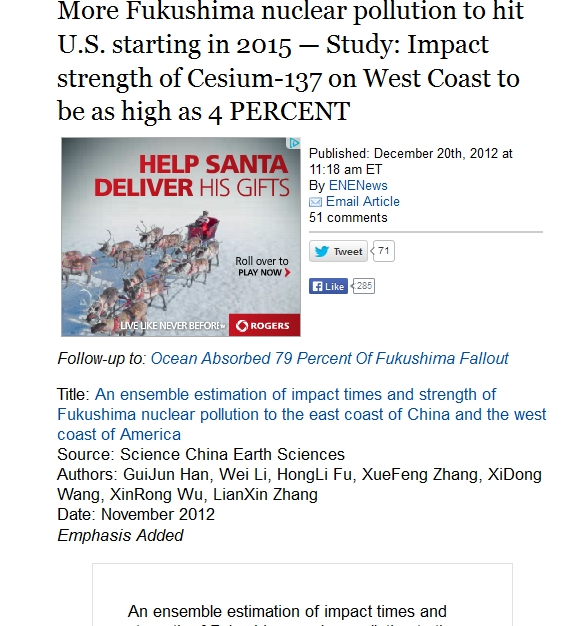 1 Study Impact strength of Cesium-137 on West Coast to be as high as 4 PERCENT.jpg