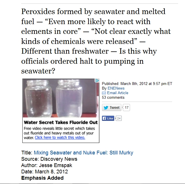 Peroxides formed by seawater and melted fuel.jpg