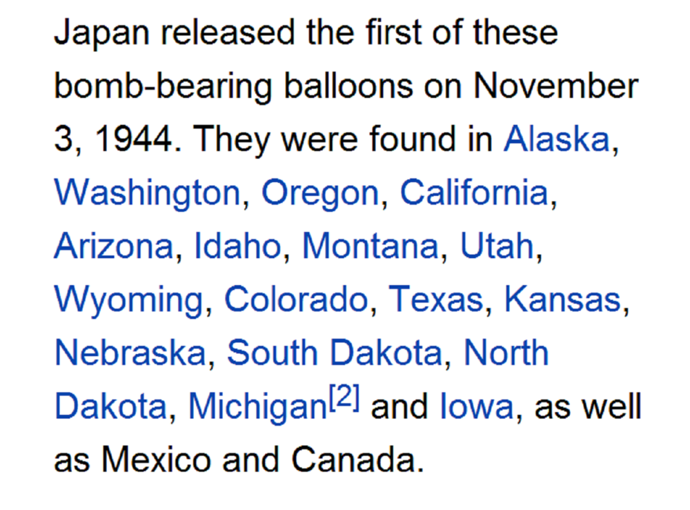 Japan released the first of these bomb-bearing balloons on November 3.png