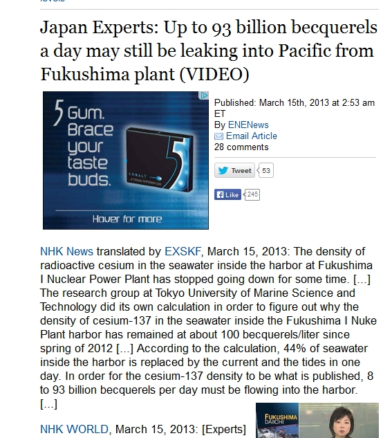 2 Up to 93 billion becquerels a day may still be leaking into Pacific.jpg