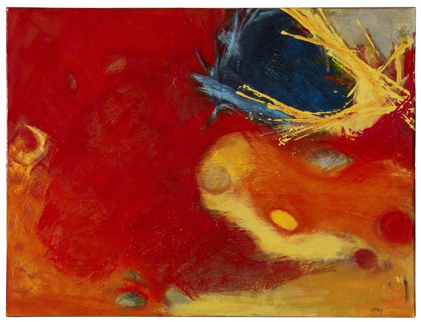 Blaze of Glory, 2012