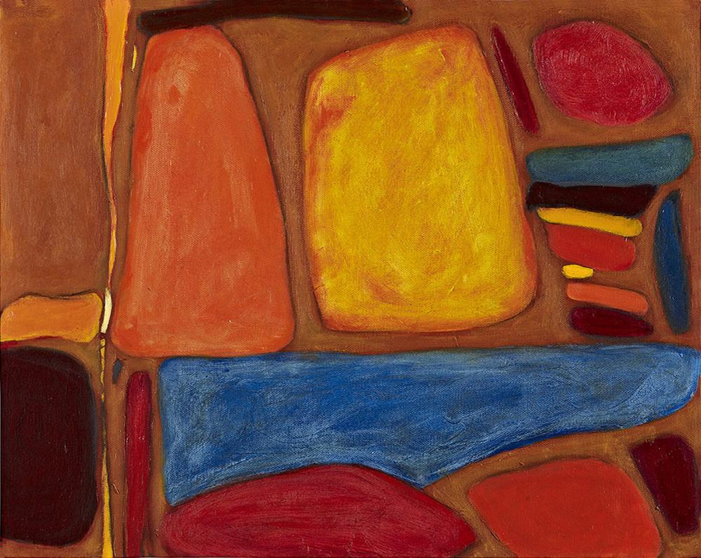 Shapes III, 2012