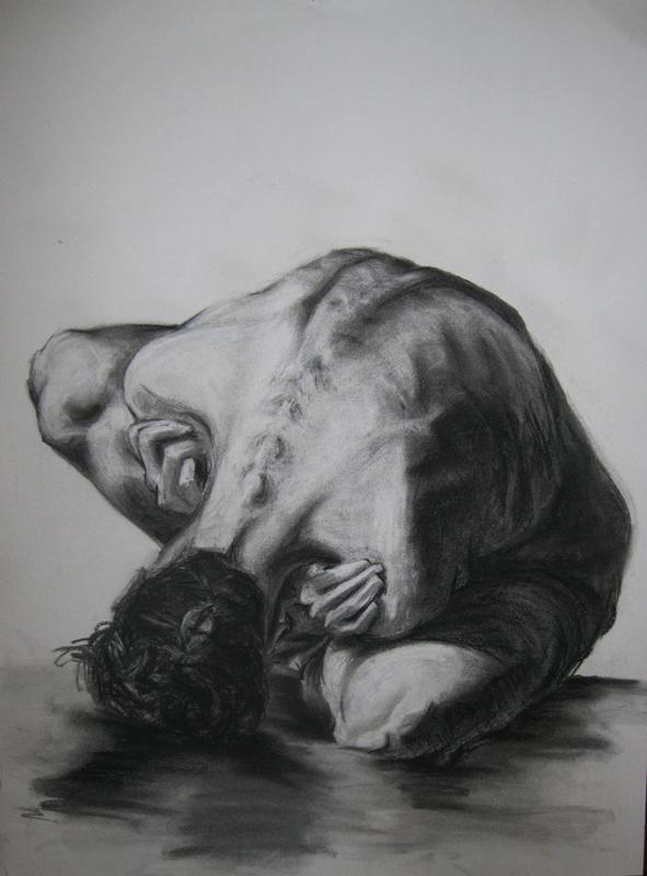Crumpled, 2011