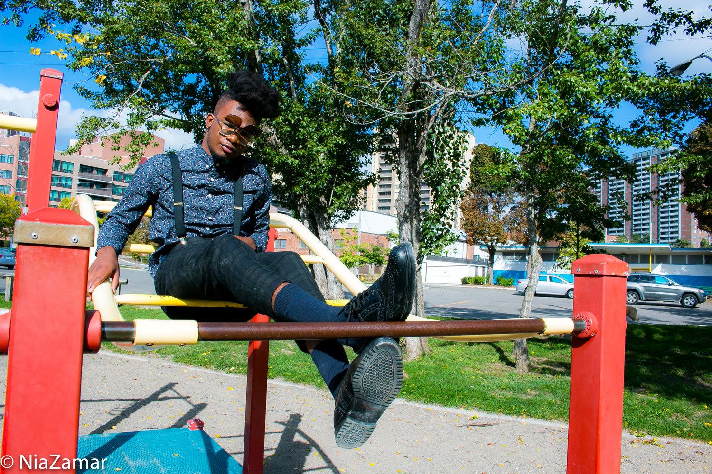 The Power of Branding: Carefree Black Boy Project — NiaZamar: