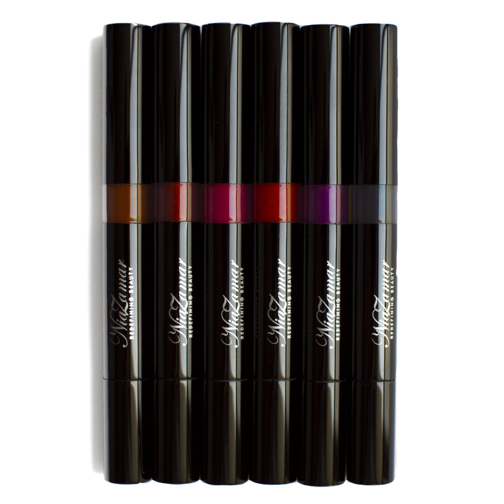 Affirm Collection - Mate Liquid Lipsticks