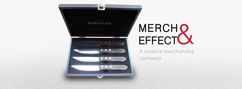 Beringer Steak Knife Set