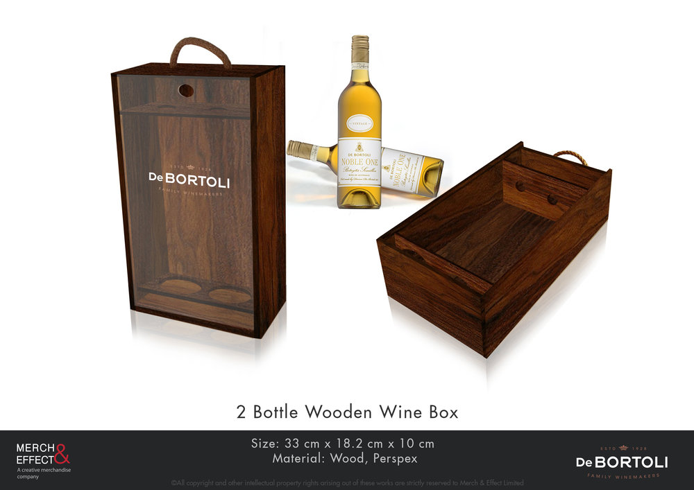 De Bortoli  2 Bottle Wooden Wine Box-2.jpg