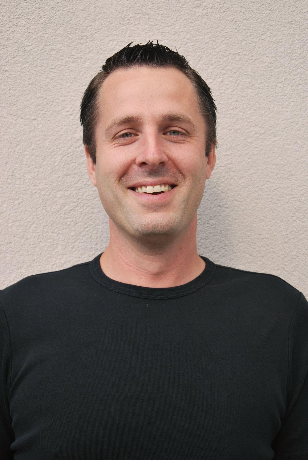 Maarten de Meyer Programmer