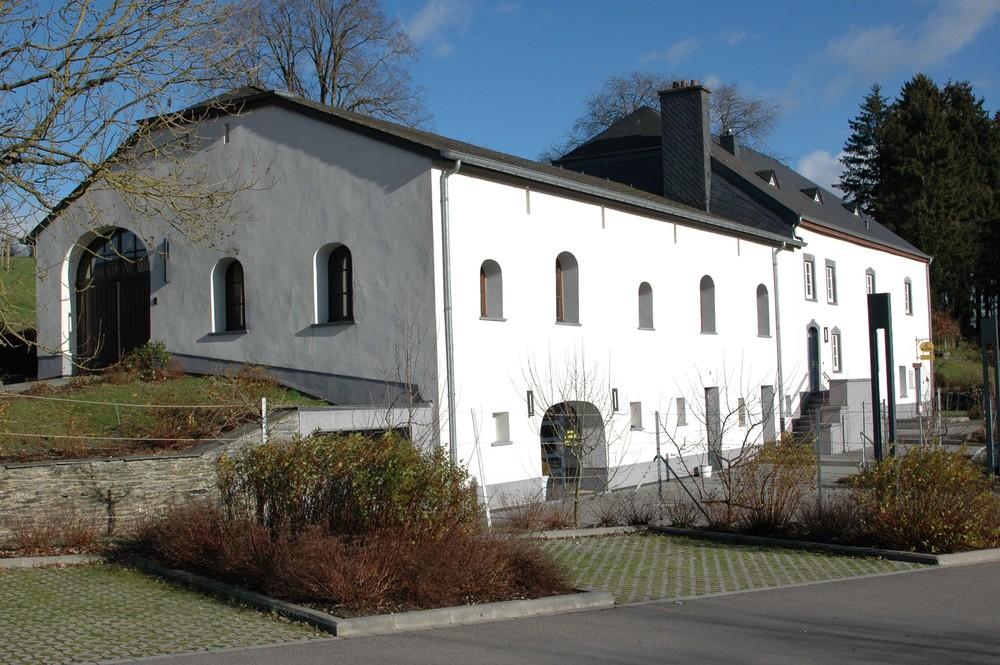 Barteshaus, Hoffelt