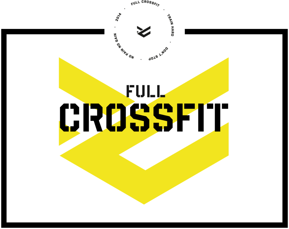 full crossfit valencia