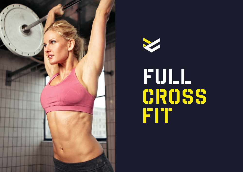 chicas crossfit