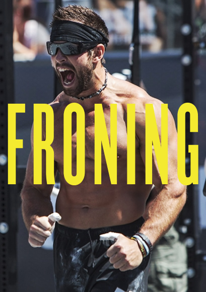 Rich Froning Jr