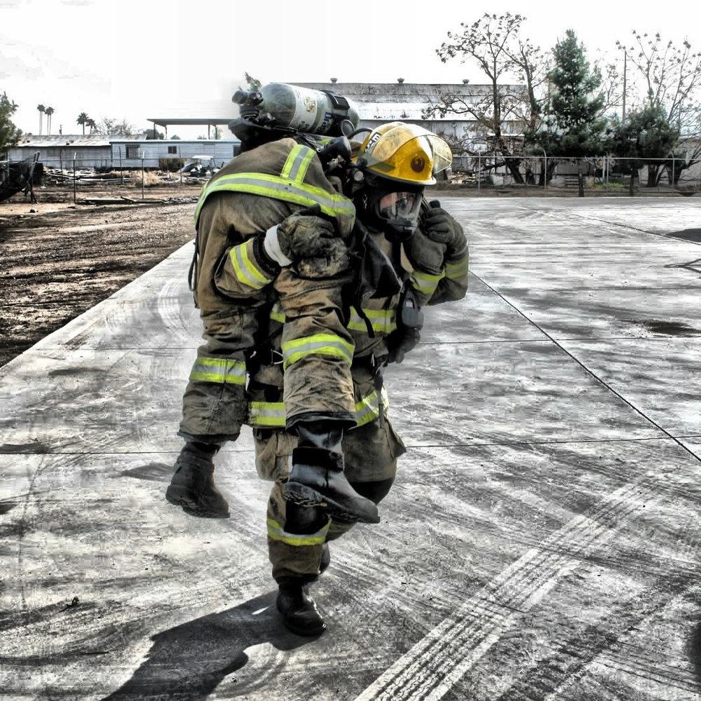 Crossfit opisiciones bomberos, policias, guardia civil