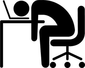 This is the icon for work bonking.