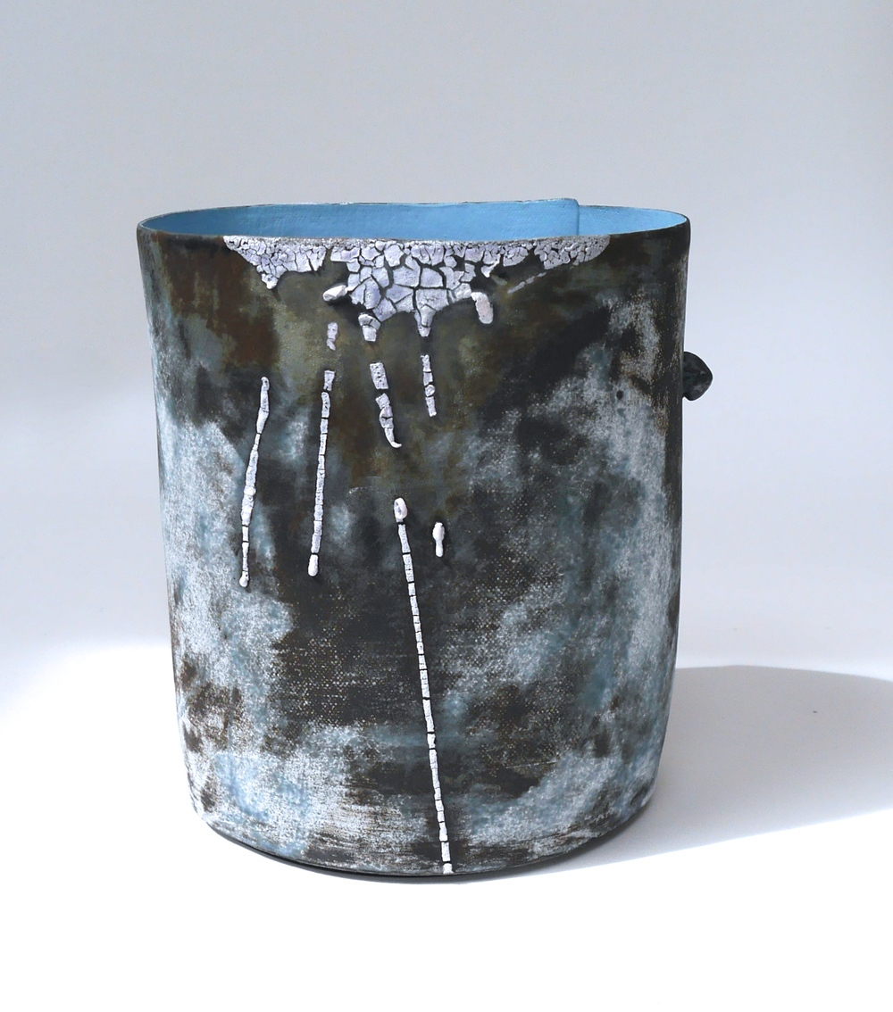 FAVELA VESSEL (Blue) H. 16cm.jpg