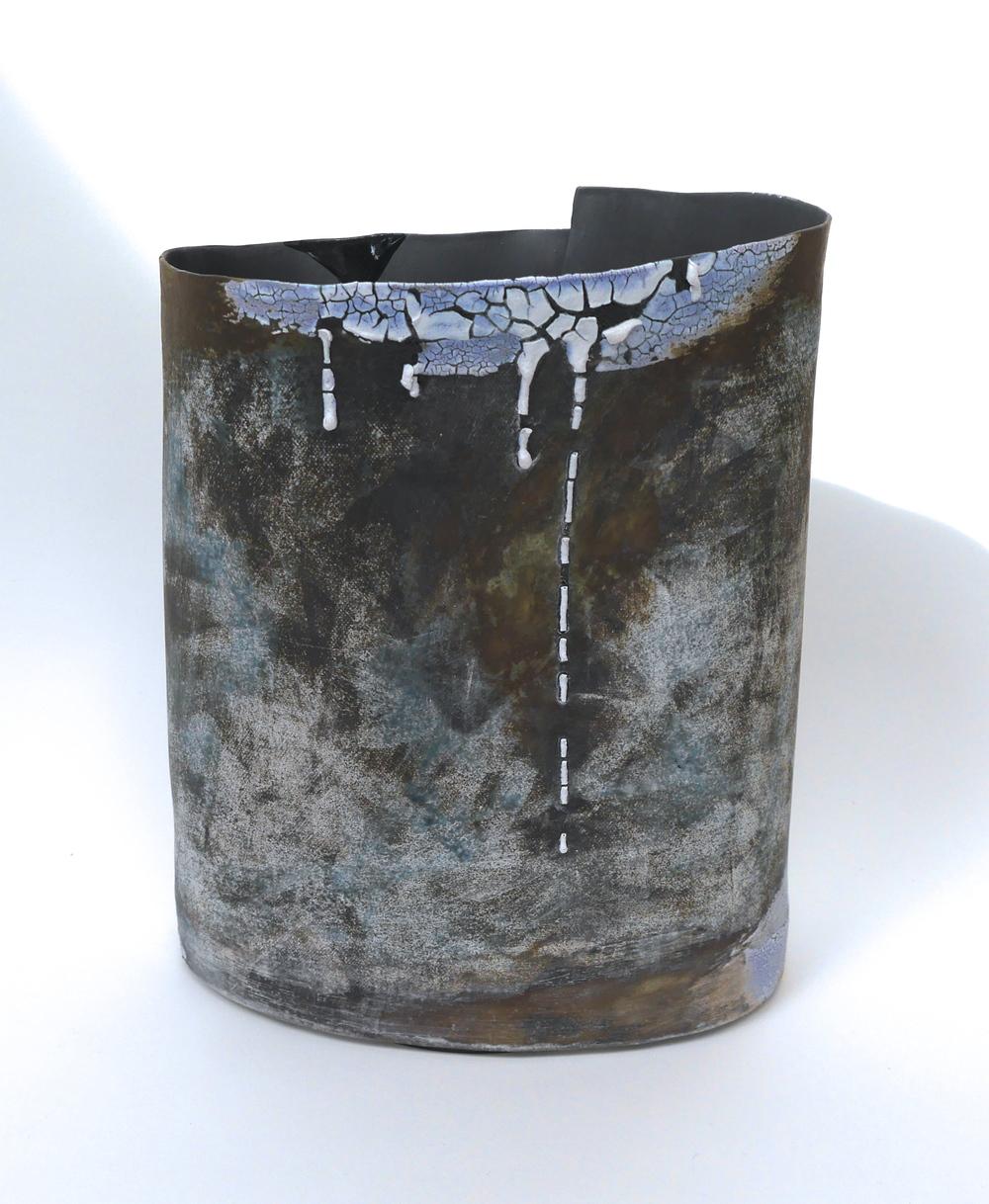 FAVELA VESSEL (Black) H. 23cm.jpg