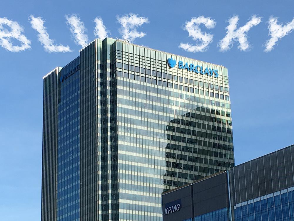 Barclays building Blue Sky 2.jpg