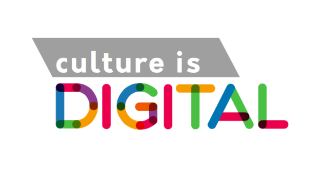 Click the image above to read  Matt Hancock's blog , launching this exciting DCMS #CultureIsDigital initiative.