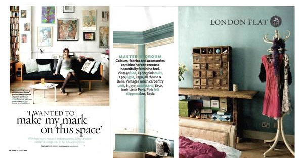 25 Beautiful Homes / October 2011