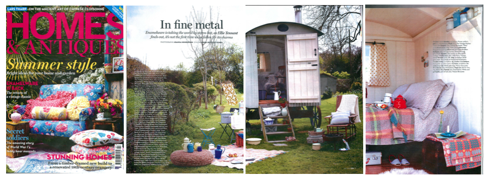 Home & Antiques / June 2014