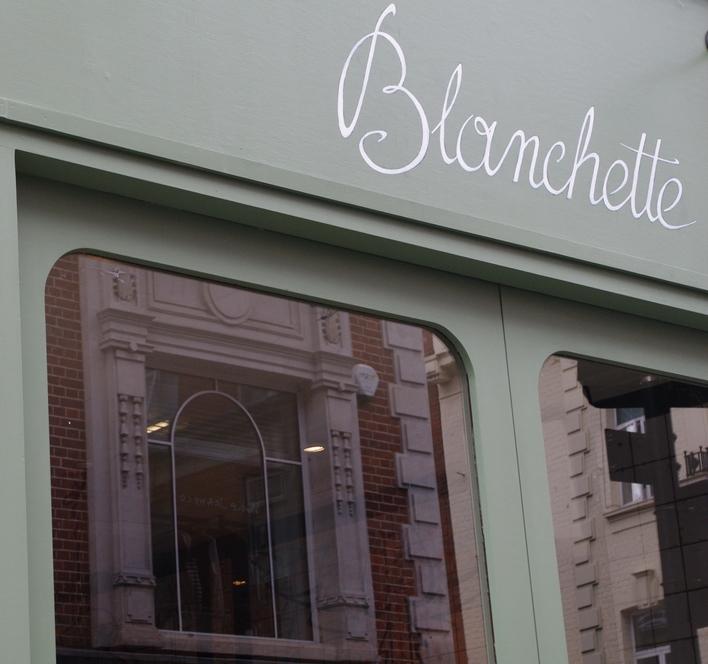 Blanchette Soho