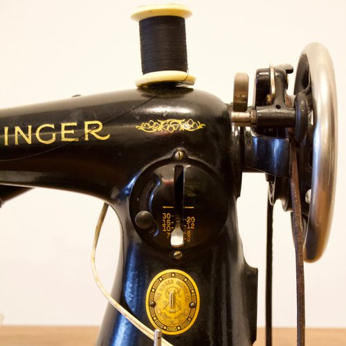 40's Singer Sewing Machine Cabinet Little Paris Store Best Singer Sewing Machine 1950 In Cabinet