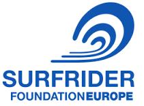 Surfen in Portugal und Surfrider unterstützen.