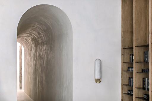 La Maison Evidens de Beauté, Parisian spa by Emmanuelle Simon. Such a minimal, soothing space 👌🏻