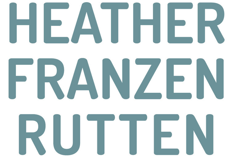 HEATHER FRANZEN RUTTEN★