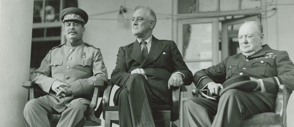Billede: FDR Presidential Libary/Flickr