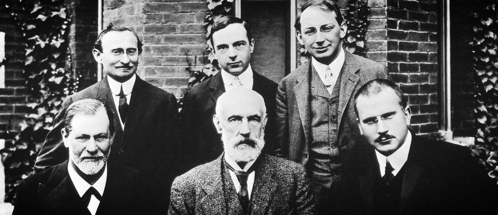 Freud/Jung