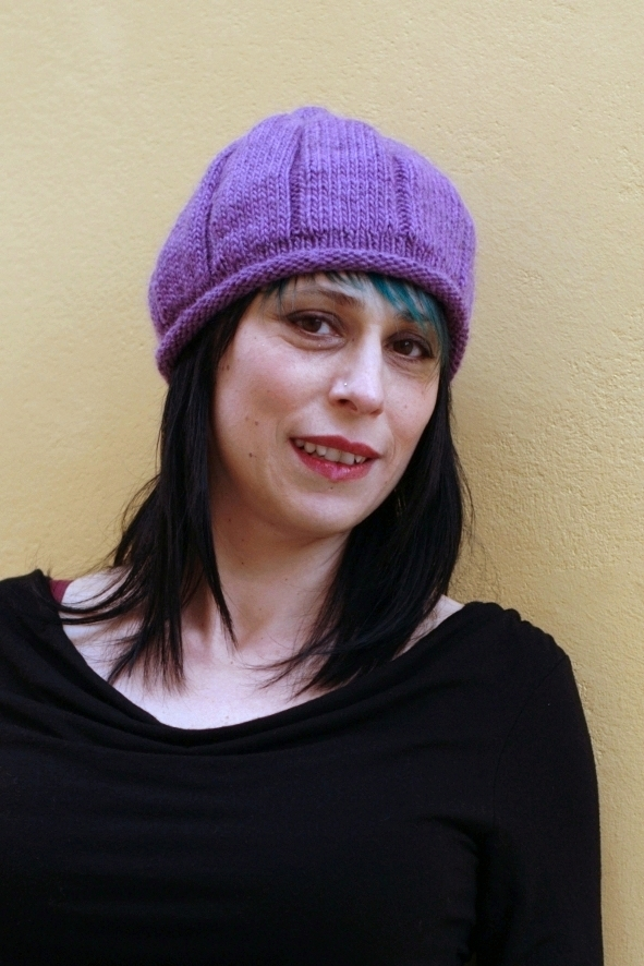 Bobba Hat knitting pattern
