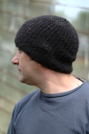 6da833c09b8 Geko Beanie knitting pattern — Woolly Wormhead
