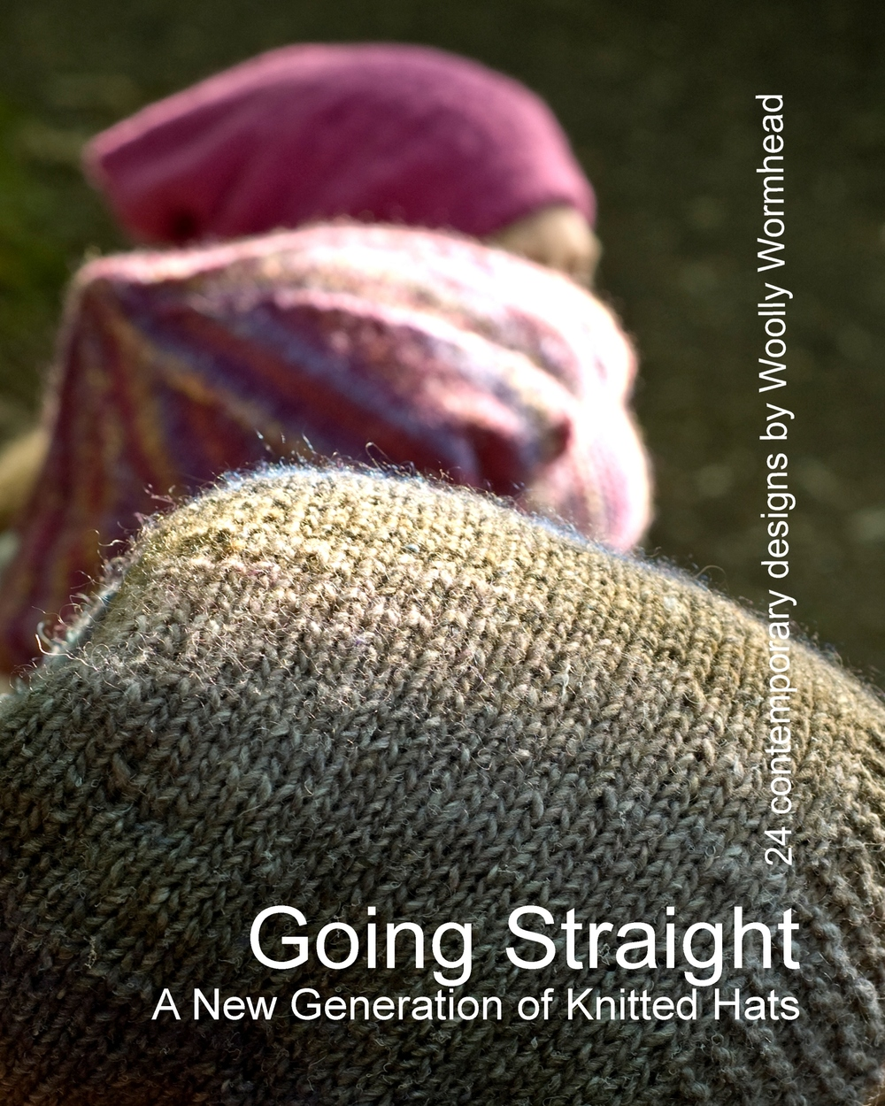 Going Straight - A New Generation of Knitted Hats