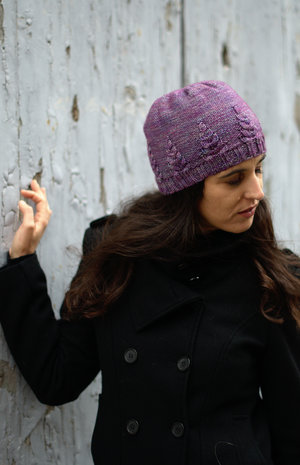Knitting Patterns For Slouch Hats Choice Image Knitting Patterns