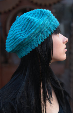 Knitting Patterns For Berets Image Collections Knitting Patterns