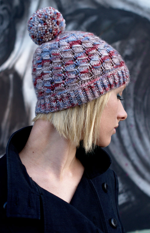 Hat Knitting Patterns For Worsted And Aran Weight Yarn Woolly Wormhead