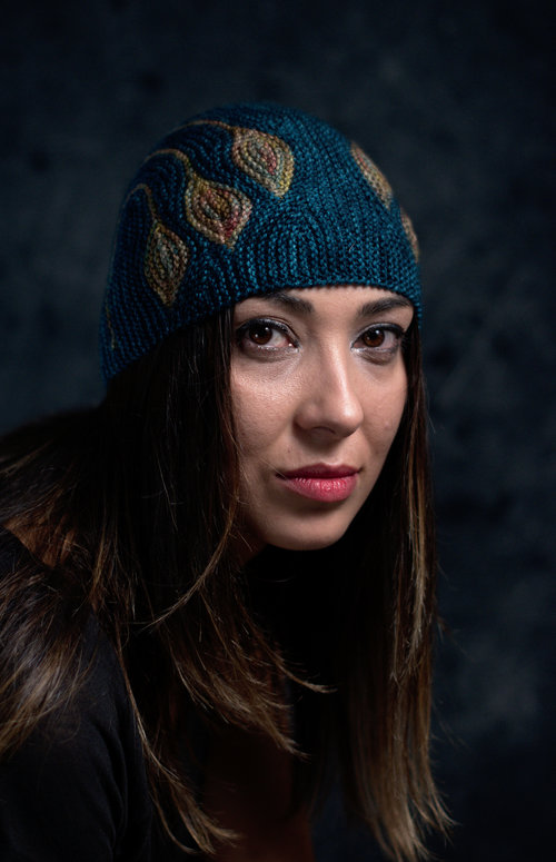Hand Knitting Patterns For Beanies Toques And Watch Caps Woolly