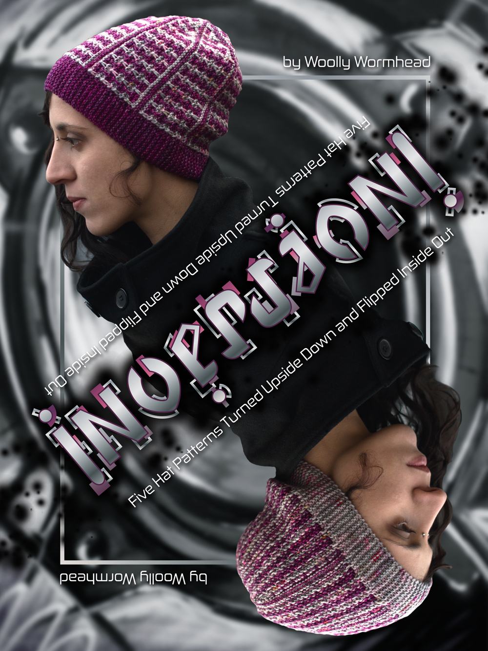 Inversion collection cover