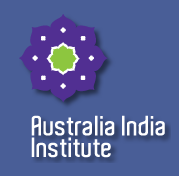 The Australia India Institute has been a supporter and an important sponsor of our productions and a good friend too.