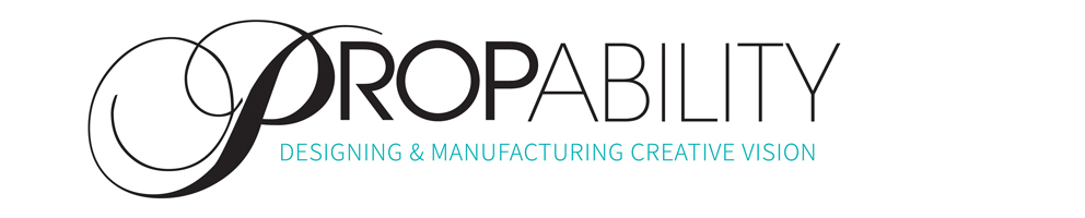 Propability I Designing & Manufacturing Creative Vision
