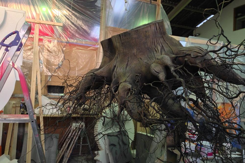 Bright Old Things-Selfridges-Den Woods-Visual Merchandising 13