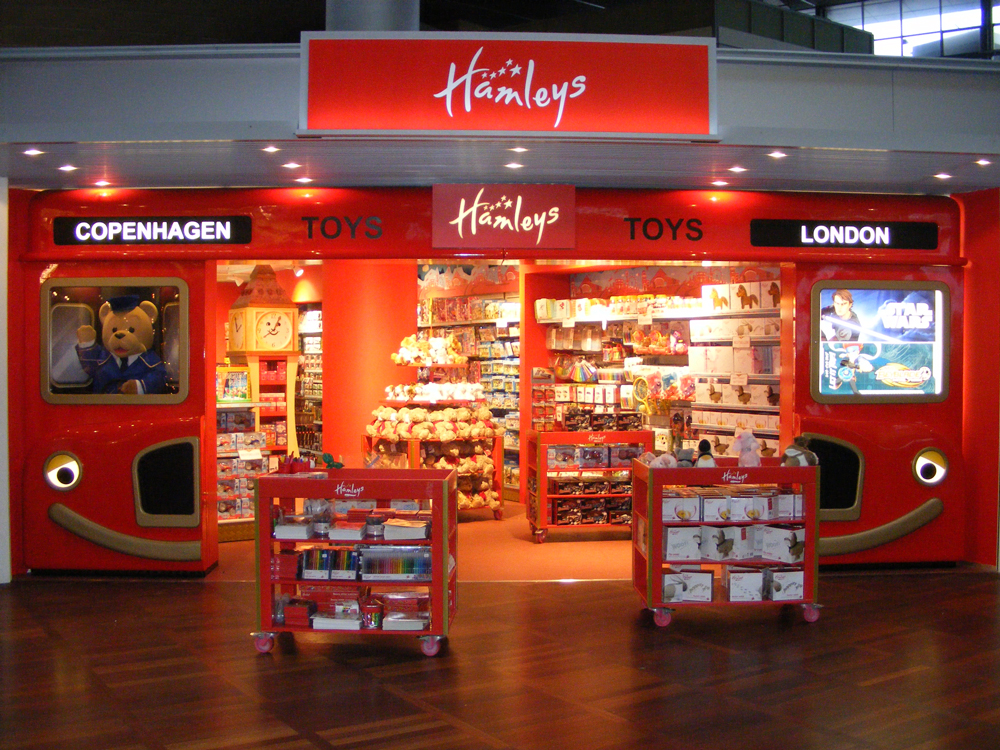 Hamleys-Bear-Hamleys-Copenhagen-Store-Development