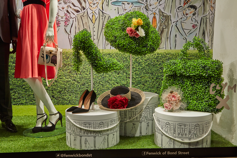 Fenwick-Bond-Street-Fashion-Store,-125th-Birthday-&-Ascot-4.jpg