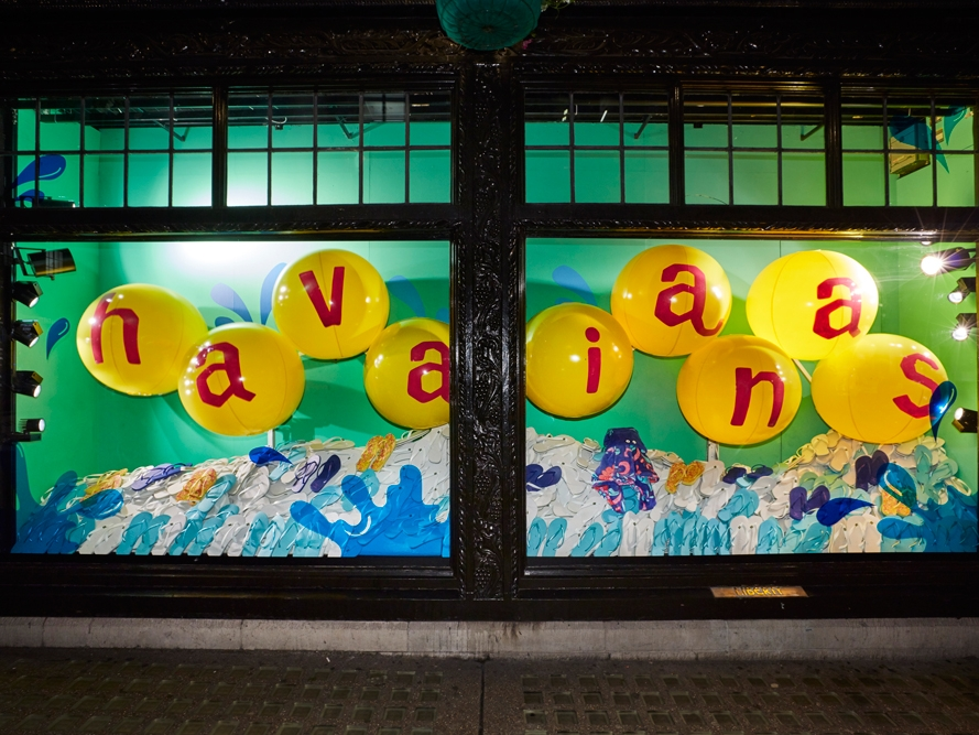 Liberty-London,-Havaiana-Window-Display,-Mechanical-Animation2.jpg